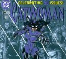 Catwoman (Volume 2) Issue 50