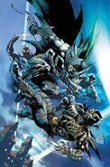Detective Comics Vol 2-9 Cover-1 Teaser