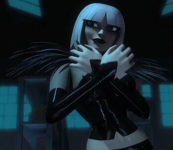 Magpie Beware The Batman Batman Wiki Fandom Powered By Wikia