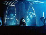 Gotham Cathedral (Burton Films)