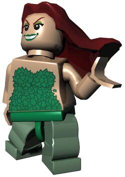 Poison Ivy LBTVG