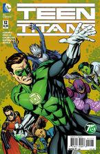 Teen Titans Vol 5-12 Cover-2