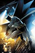 Batman Bruce Wayne-2