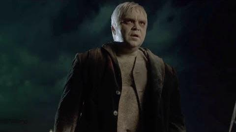 Butch resucita como Solomon Grundy