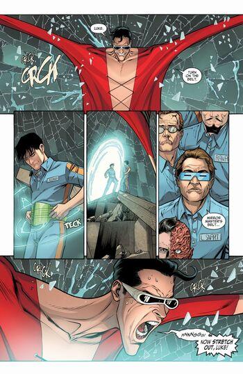 Injustice Gods Among Us - Año Cuatro Anual Vol.1 1 imagen
