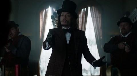 Adelanto - El Sombrerero Loco va tras James Gordon para vengarse.