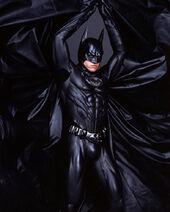 Batsuit (Batman Forever)