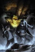 Batman Eternal Vol 1-18 Cover-1 Teaser