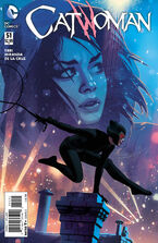 Catwoman Vol 4-51 Cover-1