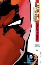 Red Hood and The Outlaws Vol 1-15 Cover-2