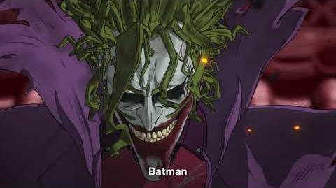 『ニンジャバットマン』 New York Comic Con公開映像【2018年劇場公開予定】