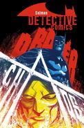 Detective Comics Vol 2-37 Cover-1 Teaser