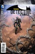 Detective Comics Vol 2-50 Cover-1