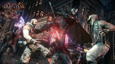 Arkham Insider 2 – Juguemos con Dual Play