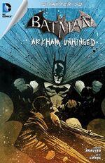Arkham unhinged n58