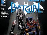 Batgirl Vol.4 20