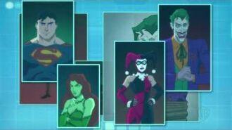 "Batman Hush - ""Desentrañando los planes de Hush"""