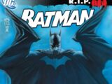Batman Vol.1 676