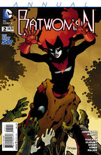 Batwoman Annual Vol 1-2 Cover-1