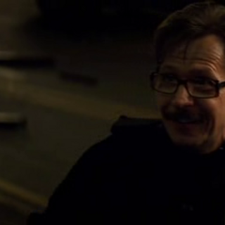 James Gordon <i>resucita</i> para capturar al Joker.