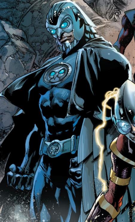 Owlman (Thomas Wayne, Jr ) | Batman Wiki | FANDOM powered by