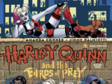Harley Quinn and The Birds of Prey Vol.1 1