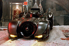 ReturnsBatmobile