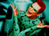 Riddler (Jim Carrey)