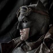 Undercover Bat
