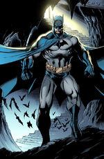 BatmanEB