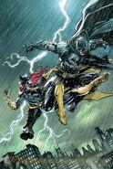 Batman Eternal Vol 1-4 Cover-1 Teaser