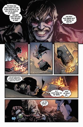 Batman Superman Vol.2 3 imagen