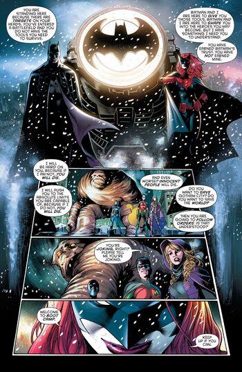 Detective Comics Vol.1 934 imagen
