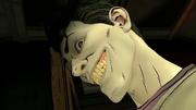 John Doe Smile