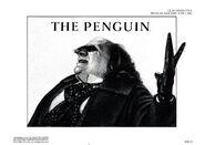 Penguinhand