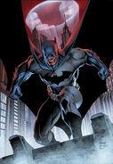 Batman Bruce Wayne-4