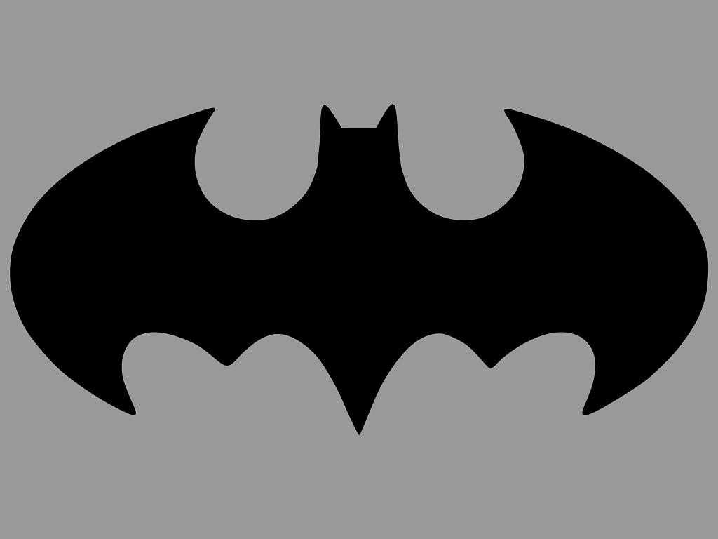 Image - Batman Logo 04.png | Batman Wiki | FANDOM powered ...