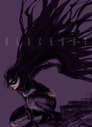 Black Bat by 89g