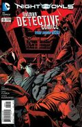 Detective Comics Vol 2-9 Cover-2