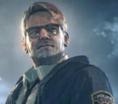 James Gordon (Arkhamverse)