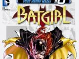 Batgirl Vol.4 0