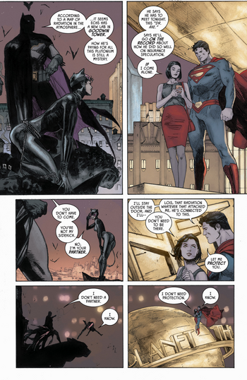 Batman Vol.3 36 imagen
