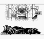 BatmobileBatmanTheVideoGame