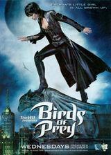 Birds of Prey (TV series)