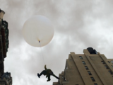 Gotham Episode 1.03: The Balloonman