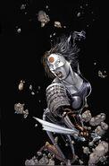 Katana Vol 1-4 Cover-2 Teaser