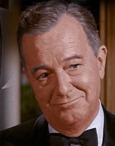 Maurice Evans actor
