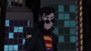 TROFS - Aparecen nuevos Supermanes