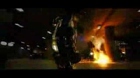 The Dark Knight TV Spot 2