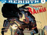 All-Star Batman Vol.1 3